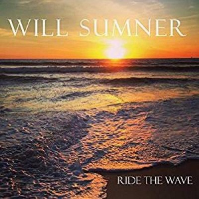 Will Sumner - Ride The Wave (CD)
