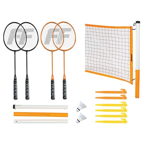 Franklin Sports Classic Series Badminton Set - image 1 of 5
