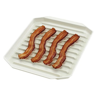 Nordic Ware Bacon Rack