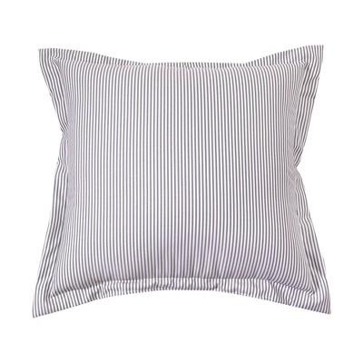Veranda Stripe Outdoor Deep Seat Pillow Back DuraSeason Fabric™ - Threshold™