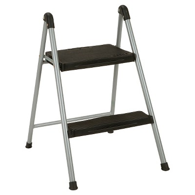 Cosco Two Step Step Stool Steel w/o Handle