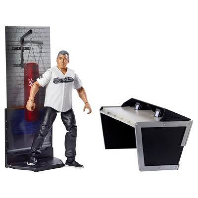 WWE Elite Collection Shane Mcmahon Action Figure   Series # 50 : Target