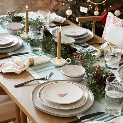 Holiday Dining - Hearth & Hand™ with Magnolia