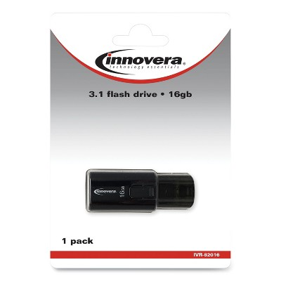Innovera USB 3.0 Flash Drive 16 GB 82016