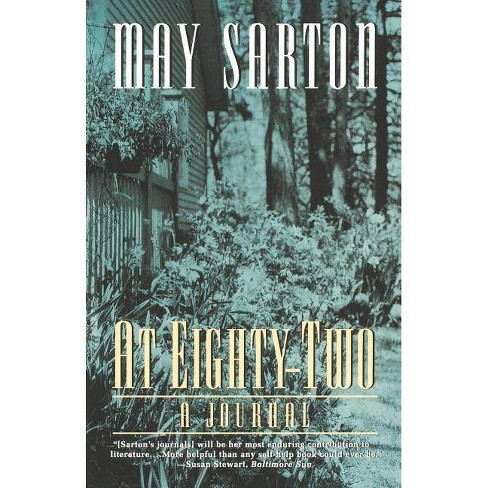 At Eighty-Two - by  May Sarton (Paperback) - image 1 of 1