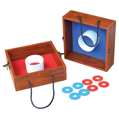 Washer Toss Game Set - image 1 of 4