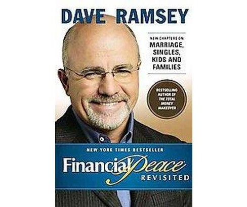 Financial Peace : Revisited (Hardcover) (Dave Ramsey) - image 1 of 1