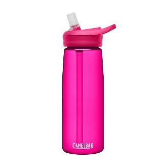 CamelBak eddy+ 25oz Tritan Water Bottle - Dark Pink