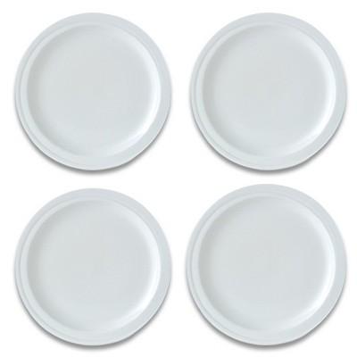 "BergHOFF Essentials 8.5"" Porcelain Soup Bowls, Set of 4"