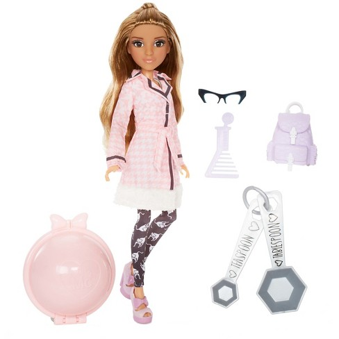 Project Mc2 Experiments with Dolls - Adrienne's Bath Fizz - image 1 of 5