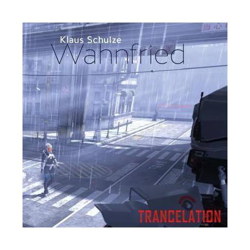 Klaus Schulze - Trancelation (CD) - image 1 of 1