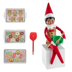 Claus Couture Itty Bitty Baker - Target Exclusive Edition