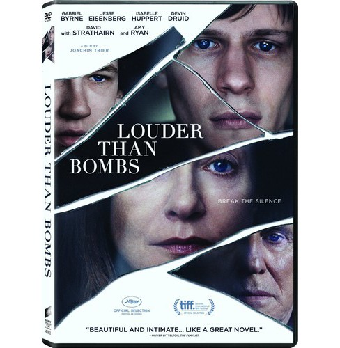 Louder Than Bombs (DVD) - image 1 of 1