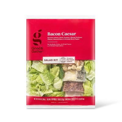 Bacon Caesar Salad Kit - 10.6oz - Good & Gather™