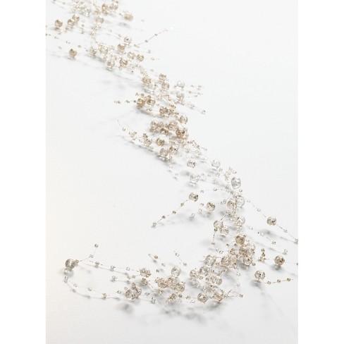 Sullivans Glittered Bead Garland - image 1 of 2