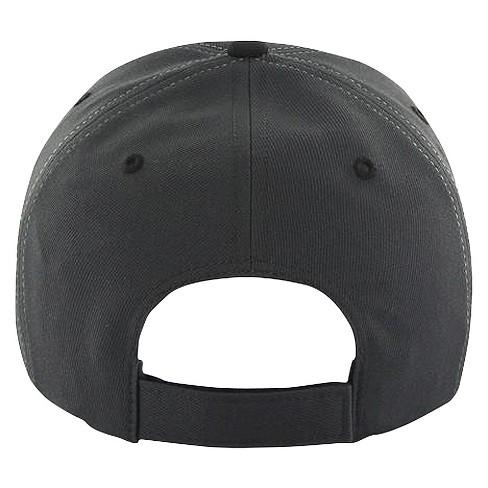 606451474 NFL Twins Enterprise Blackball Adjustable Baseball Hat - New England  Patriots