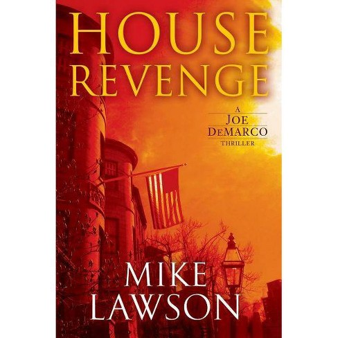 House Revenge - (Joe DeMarco Thrillers) by  Mike Lawson (Paperback) - image 1 of 1