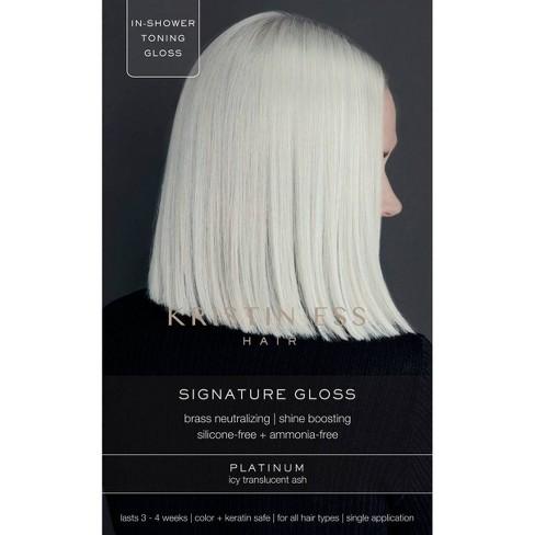 Kristin Ess Signature Hair Gloss - image 1 of 4