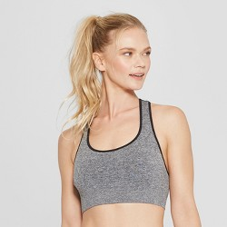 Women's Seamless Racerback Sports Bra - C9 Champion®