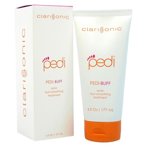 Clarisonic Pedi-Buff Sonic Foot Smoothing Treatment - 6 oz - image 1 of 1