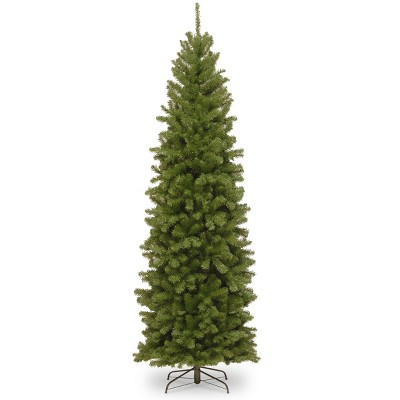 9ft National Christmas Tree Company North Valley Spruce Artificial Christmas Tree