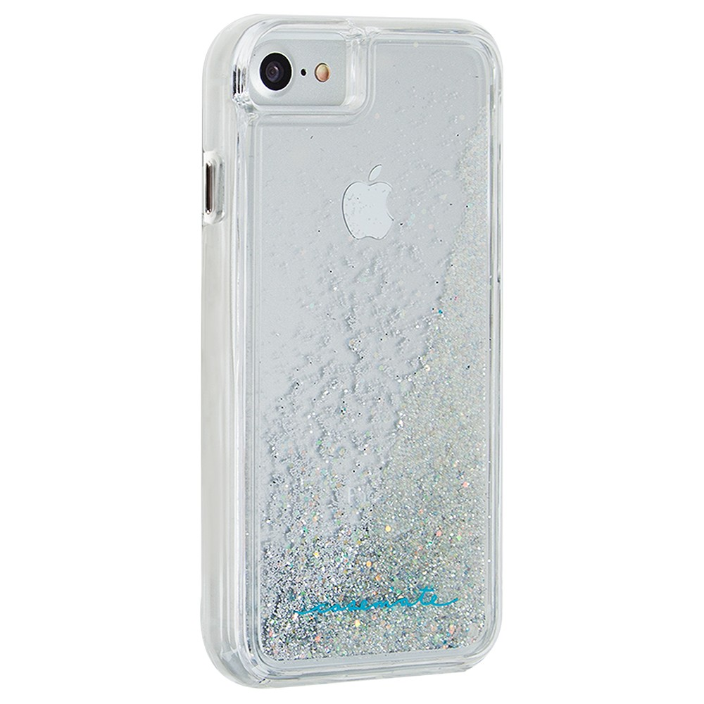 Image of Case-Mate Apple iPhone 8/7/6s/6 Case Waterfall - Iridescent, Clear