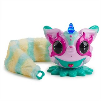 Pixie Belles - Rosie (Pink) - Interactive Enchanted Animal Toy - By WowWee