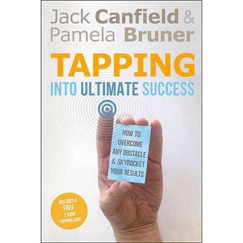 Tapping Into Ultimate Success - by  Jack Canfield & Pamela Bruner (Mixed media product) - image 1 of 1