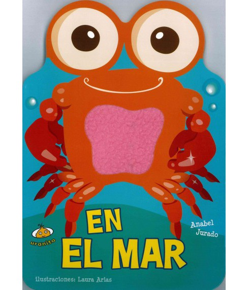 En el mar / In the Sea (Hardcover) (Anabel Jurado) - image 1 of 1