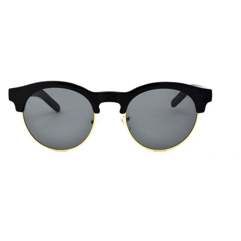 96e3d7d77ae Women s Clubmaster Sunglasses - A New Day™ Black   Target