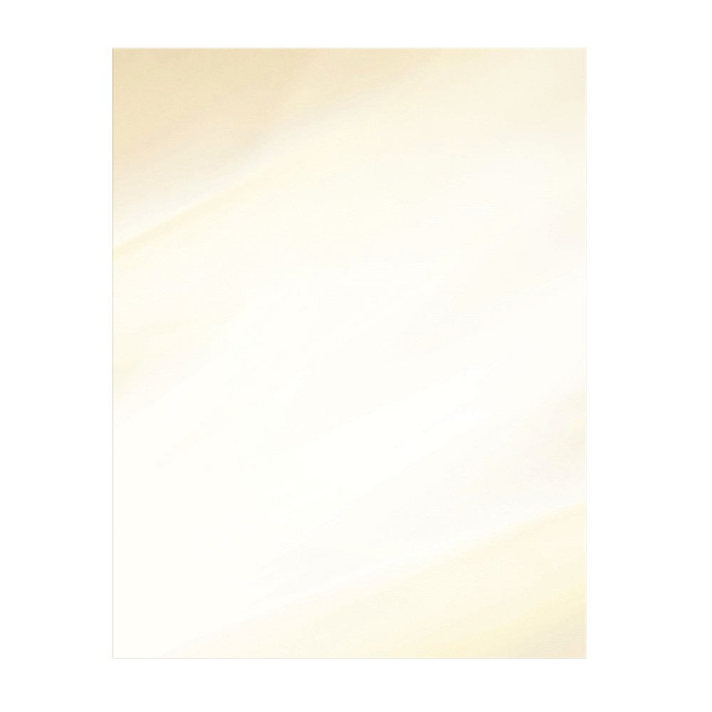 40ct Frosted Gold, Paper Basics
