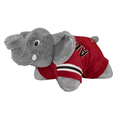 Ncaa Alabama Crimson Tide Pillow Pet Target