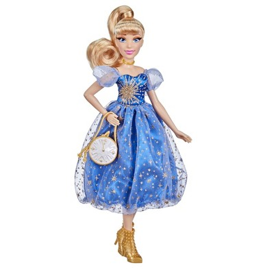 Disney Princess Style Series Ultimate Princess Celebration Cinderella
