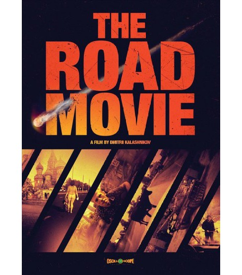 Road Movie (DVD) - image 1 of 1