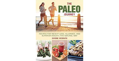 The Paleo Journey (Hardcover) - image 1 of 1