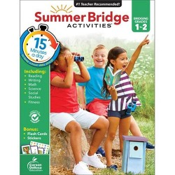 Summer Bridge Activities Grades 1–2