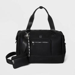 Zip Closure Weekender Bag - JoyLab™