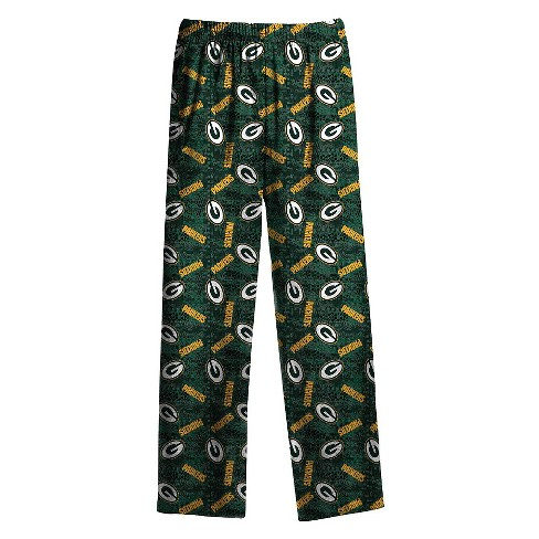 c9270cbaa Green Bay Packers Boys  All Over Print Pants S   Target