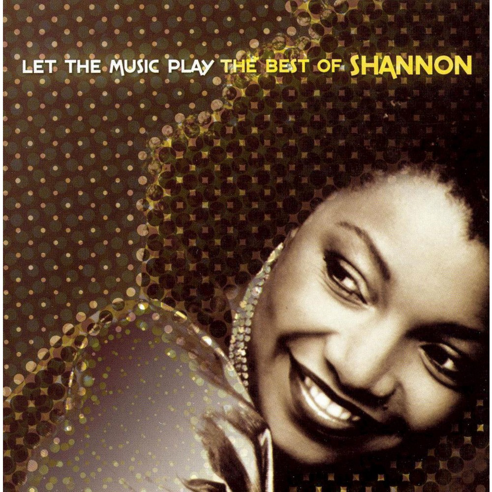 Shannon - Let The Music Play:Best Of Shannon (CD)
