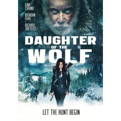 Daughter of the Wolf (DVD) - image 1 of 1