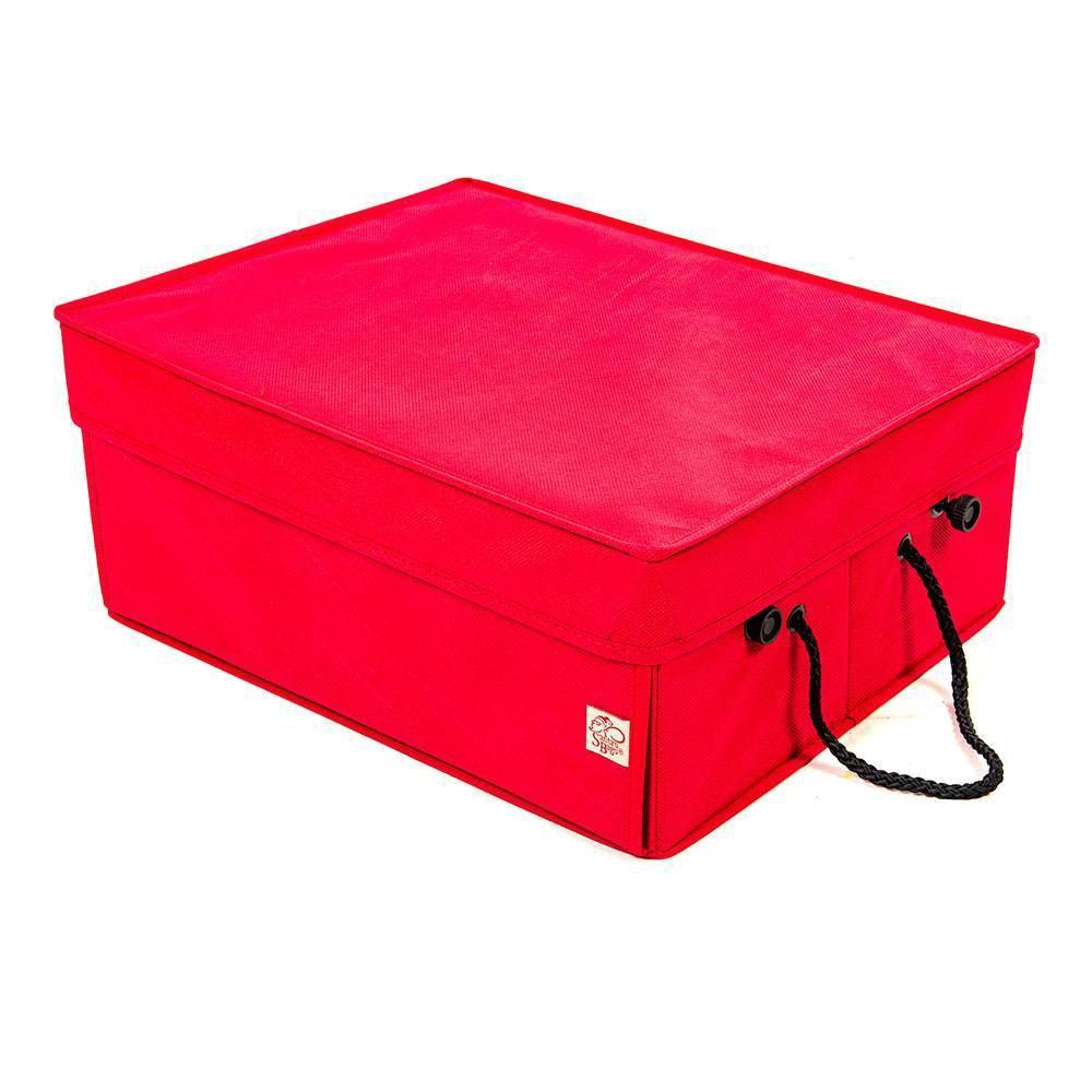 Image of Ribbon Storage Box - Tree Keeper