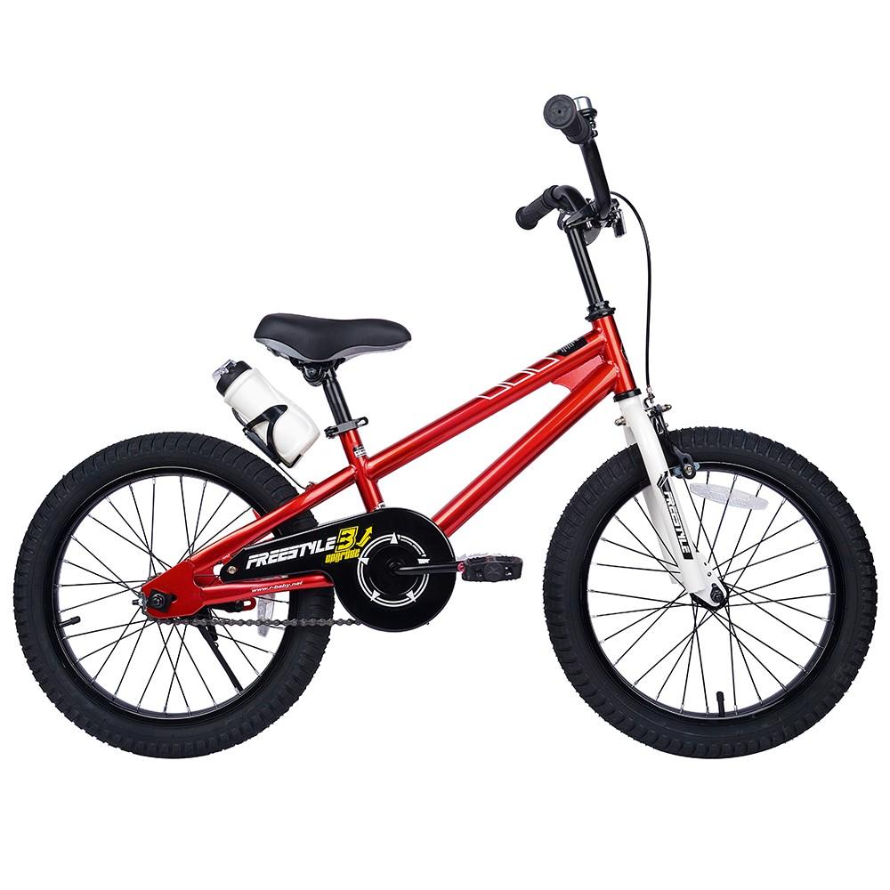Royalbaby Freestyle 18 34 Kids 39 Bike Red