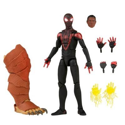 Marvel Spider-Man Legends Series Gamerverse Miles Morales