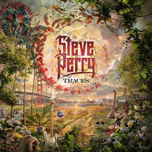 Steve Perry - Traces (Vinyl) - image 1 of 1