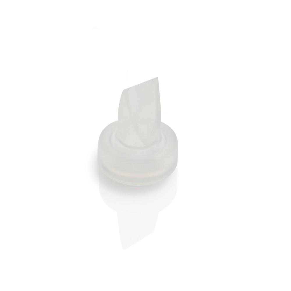 AMEDA Breast Pump Valves - 2ct, White
