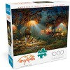 Buffalo Games Terry Redlin: Our Friends Puzzle 1000pc - image 3 of 4