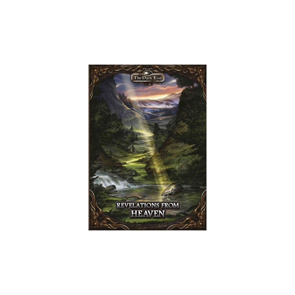 Revelations from Heaven (Paperback) (Sarah Maier)
