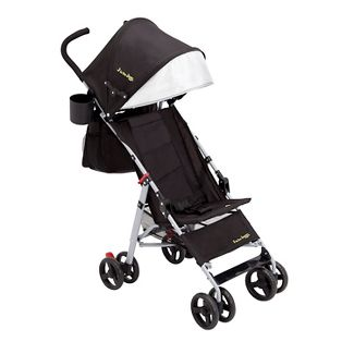 Jeep North Star Stroller - Black