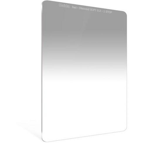 Haida Red-Diamond Soft-Edge Graduated ND 100x150mm Filter, 0.3/2x Density (1-Stops) - image 1 of 1