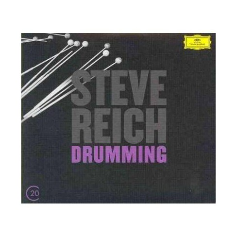 Various - 20C: Reich- Drumming (CD) - image 1 of 1